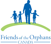 Proud supporter of Friends of the Orphans Canada
